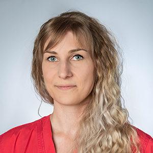 Janna Tampereen klinikalta